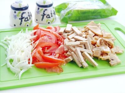 Соевый тофу с томатами - 1.JPG