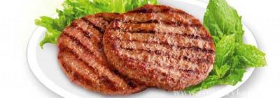 Рецепты гамбургеров и чизбургеров домашнего приготовления  - Kotlety-dlya-gamburgerov-shag-5.jpg