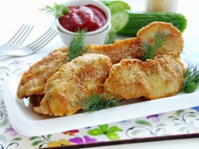 Филе куриное - рецепты, как вкусно приготовить? - 9.JPG