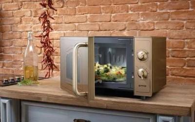 Микроволновая печь: почему с керамическим покрытием? - 9.JPG