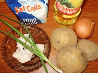 Любимые рецепты приготовления жареной картошки - P6094638.JPG