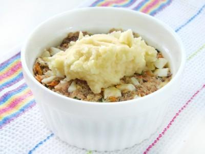 Запеченный картофель со скумбрией - 3.JPG