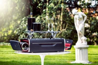 Элитная мини-кухня на природе или сундучок для пикника от Rolls-Royce - 6.jpg