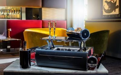 Элитная мини-кухня на природе или сундучок для пикника от Rolls-Royce - 8.jpg