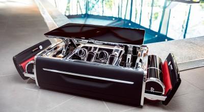 Элитная мини-кухня на природе или сундучок для пикника от Rolls-Royce - 10.jpg
