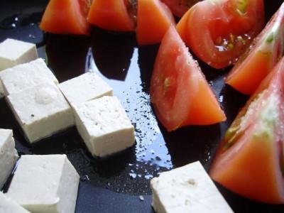 Соевый тофу с томатами - P6094634.JPG