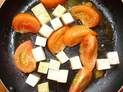 Соевый тофу с томатами - P6094641.JPG