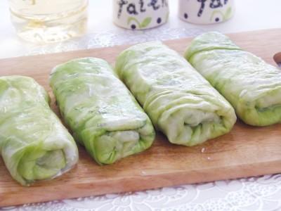 Что можно приготовить из белокочанной капусты? - 9.JPG