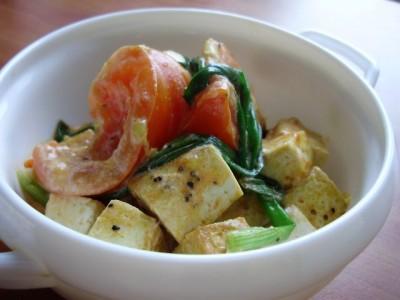 Соевый тофу с томатами - P6094658.JPG