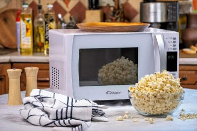 Микроволновая печь Candy CMXC 30DCS: уже бессмертная классика - 6.jpg