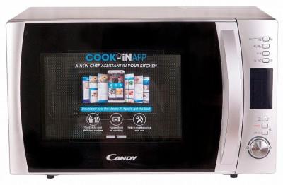 Микроволновая печь Candy CMXC 30DCS: уже бессмертная классика - 10.jpg