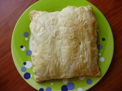 Слоеный пирог с рисом - P5134151.JPG