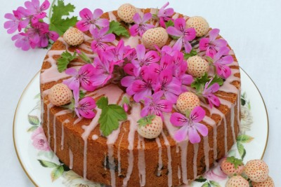 Съедобные цветы: красиво и вкусно, а ещё модно - 6.jpg