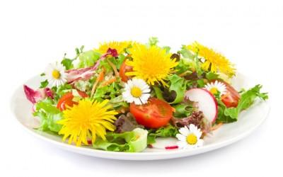 Съедобные цветы: красиво и вкусно, а ещё модно - 5.jpg