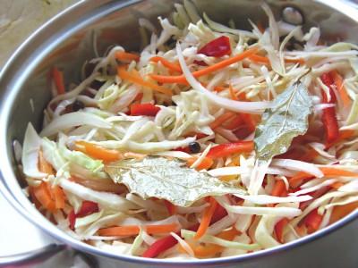 Что можно приготовить из белокочанной капусты? - 3.JPG