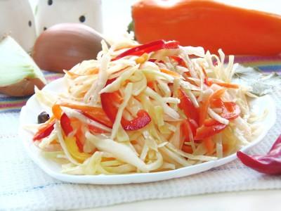Что можно приготовить из белокочанной капусты? - 4.JPG