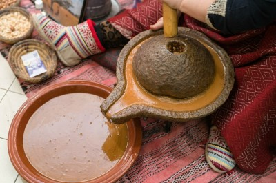 Чем вы заправляли свой Оливье, не самым ли дорогим в мире аргановым маслом? - 8.jpg