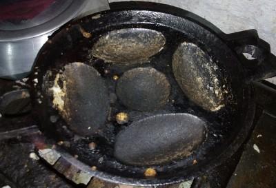 Питха - традиционное блюдо Бангладеш и Западной Индии - IMG_20200101_165053.jpg