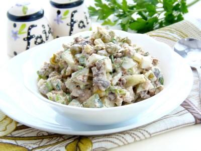 Салат с тунцом - 6.JPG