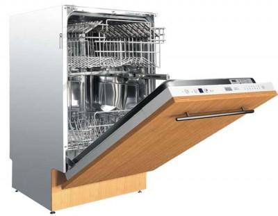 Посудомоечная машина Krona BDE 4507 EU - Посудомоечная машина Krona BDE 4507 EU.jpg
