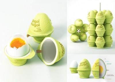 Будущий аналог яйцеварки - картонный контейнер - gogol-mogol-eggs-packaging-by-kian6.jpg