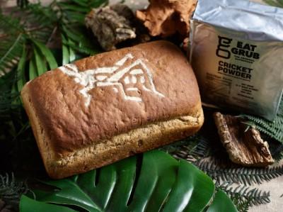 Хлеб из сверчков в Британии и сосиски с подорожником в России - 9.JPG