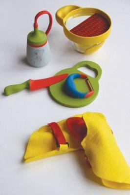 Осторожно, дети Как обезопасить юных помощников на кухне? - kitchen-kids-concept-kitchen-tools-for-children2.jpg
