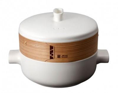 Пароварка из керамики и бамбука - steamer-set-by-jia-inc2.jpg