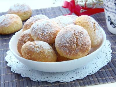 Печенье домашнее, простое и вкусное - 8.JPG
