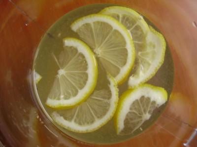 Коктейли для утоления жажды - limonniy_limonad.JPG