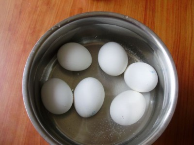 Раздельное питание: суп с яйцом - P6215105.JPG