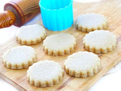 Печенье домашнее, простое и вкусное - 7.JPG