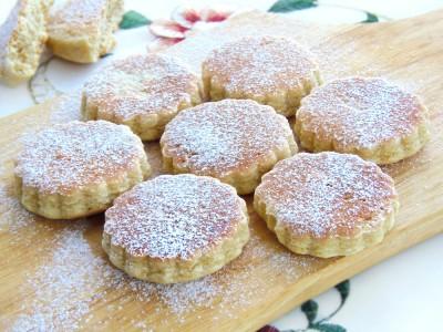 Печенье домашнее, простое и вкусное - 9.JPG