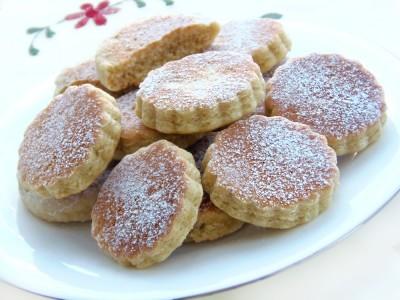 Печенье домашнее, простое и вкусное - 10.JPG