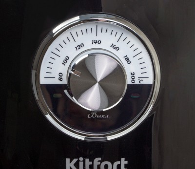 Космический аэрогриль Kitfort KT-2213: стильный помощник на кухне - 7.jpg