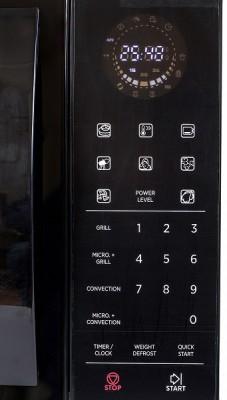 Hoover Chefvolution HMC25STB: микроволновка три в одном - 6.jpg