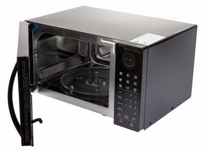 Hoover Chefvolution HMC25STB: микроволновка три в одном - 9.JPG