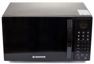 Hoover Chefvolution HMC25STB: микроволновка три в одном - 10.jpg