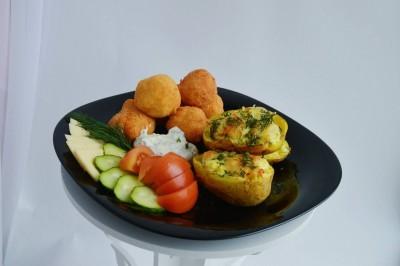Запеченный картофель и рецепты с ним - 5gVa5ywcDJY.jpg
