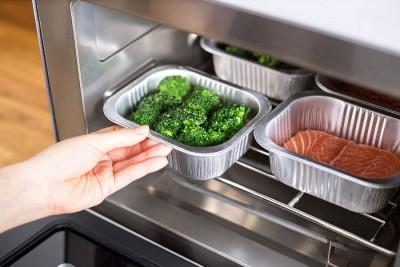 Tovala Smart Oven: умная печь, которая самостоятельно готовит еду - 8.jpg