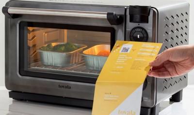 Tovala Smart Oven: умная печь, которая самостоятельно готовит еду - 10.jpg