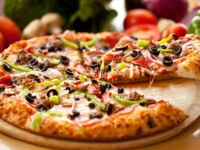 Можно ли испечь пиццу в машине? - biberli_pizza.jpeg