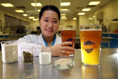 Полезное пиво и не очень полезная не всем черешня - 10.jpg