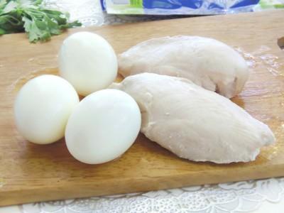 Салат из курицы - 4.JPG