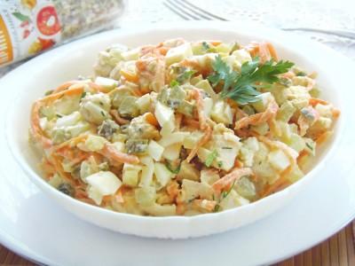 Салат из курицы - 10.JPG