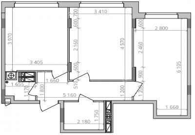 Кухня с большим окном низким подоконником - ПланКвартиры2.png