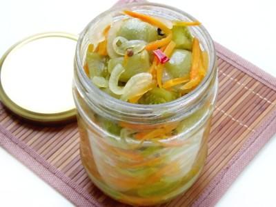 Салат из зеленых помидоров - 4.JPG