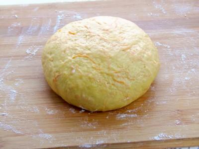 Греческое печенье кулуракия - 6.JPG