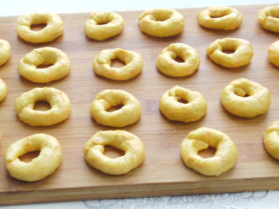 Греческое печенье кулуракия - 8.JPG
