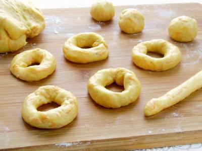 Греческое печенье кулуракия - 7.JPG